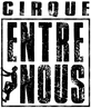 Cirque Entre Nous Logo